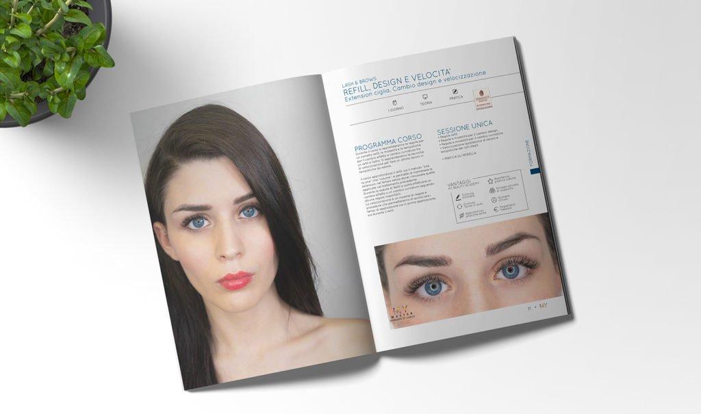 Rendering Catalogo My Beauty Academy 3